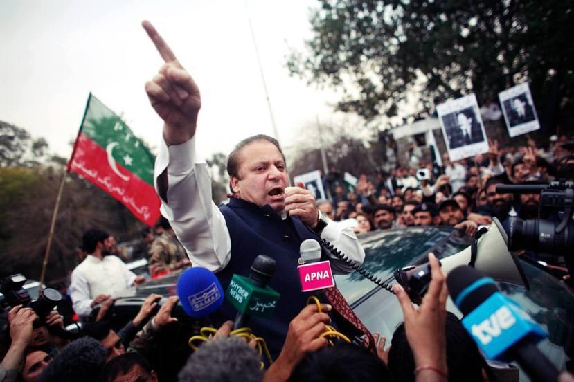 巴基斯坦人民面臨了矛盾,一方面依賴恐怖主義的復仇觀,一方面也瞭解到恐怖主義的雙面...