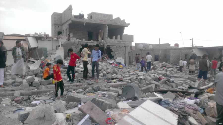 沙乌?阿拉伯?导的中东联军自2015年起对叶?发动多次空袭,而提供沙国军事协助的...