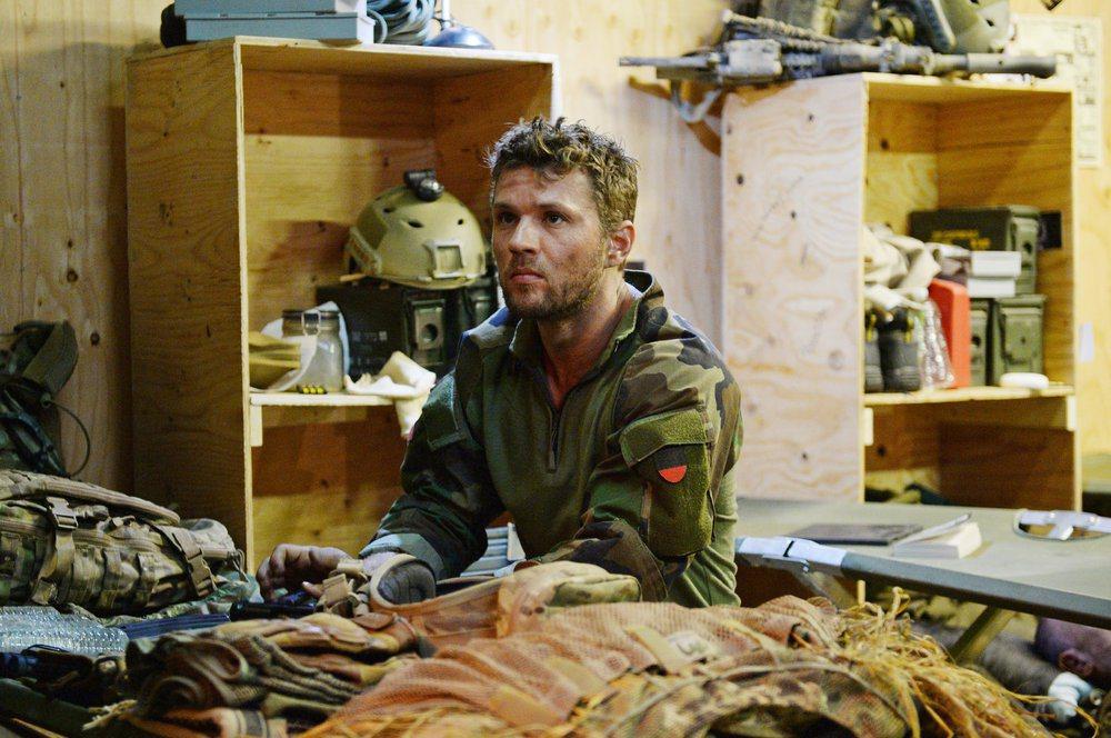 「狙擊生死線」影集版在美反應還不錯。圖/摘自imdb