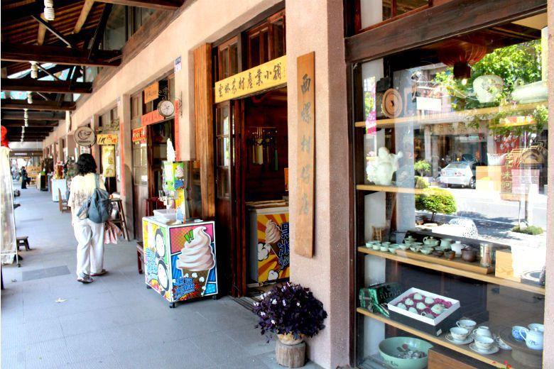 隨著舊市場逐漸受到重視,值得注意的是文化資產化的市場,是否還能貼近城市日常 ?是...