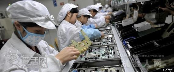 麦肯锡指出,受自动化影响最大的国家为中国与印度,到2055年将有六亿名员工失业。...
