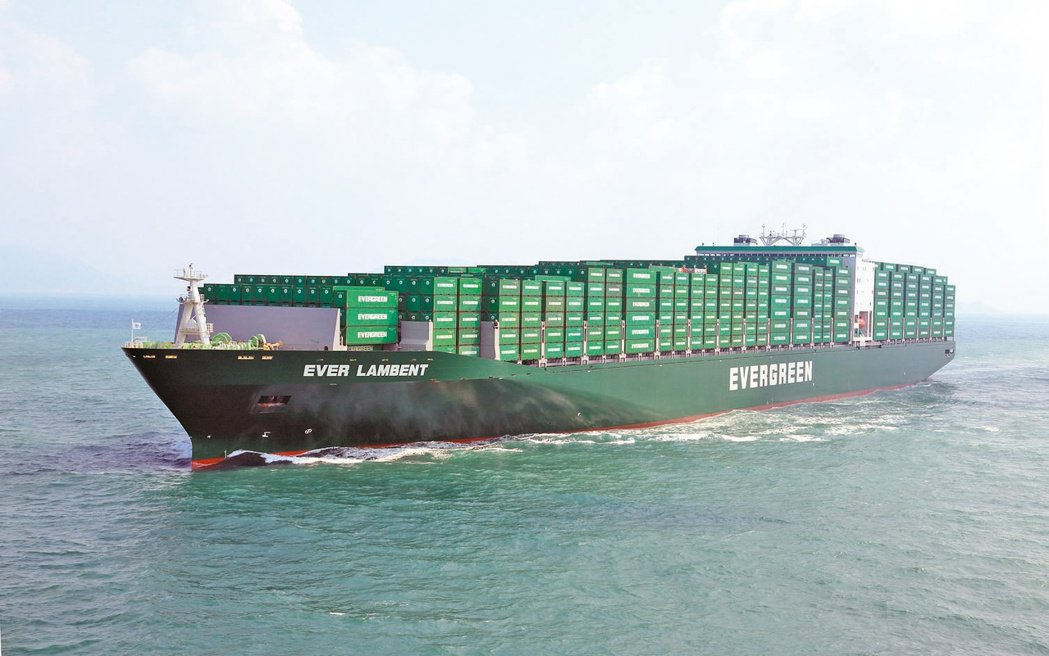 台灣進出口指數繼續開紅盤。 聯合報系資料照