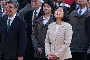 軍事佔領區?獨立國家?——台灣在國際法上的地位