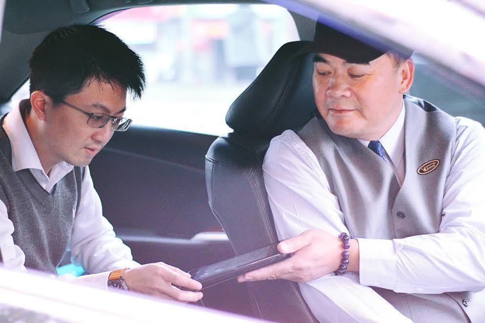 VLIMO全鋒貴賓專接為業界領導品牌,首創平板便民簽章及多項貼心服務。 TMS全鋒提供
