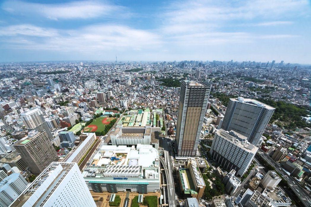 日本是已開發國家,不動產法規及制度成熟完善,仍是許多投資人選擇置產的主要國家。照...