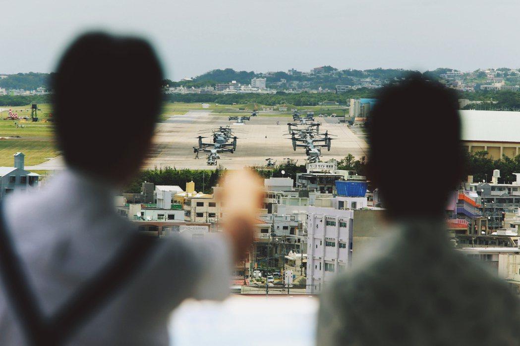 「全沖繩」對「沖繩隊」的對抗構圖,也正象徵著過去半年來,雙方在司法、媒體與街頭的...