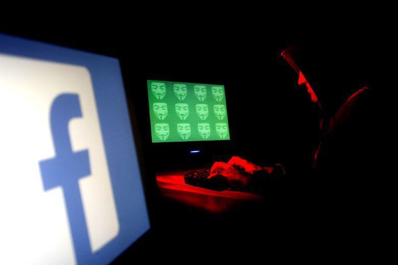 企業追求獲利與成長的天性,迫使臉書像是失控的草履蟲培養皿,不斷繁衍增生。 圖/路...
