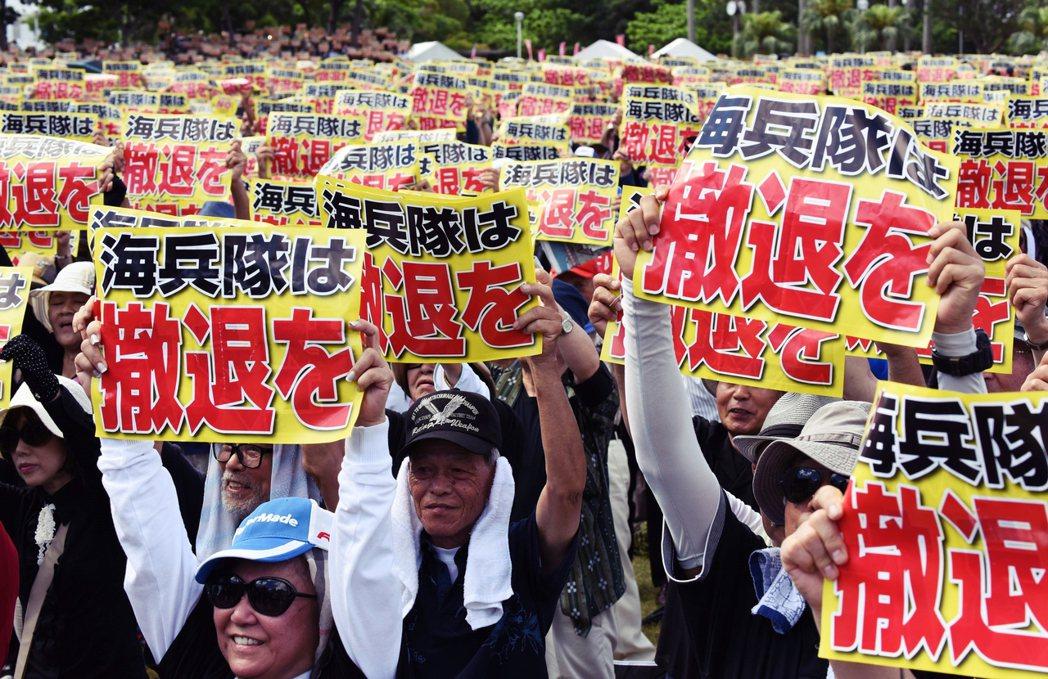 沖繩與大和之間的深深裂痕,並未隨著時間逝去與政策推動而彌合,雙方反而是漸行漸遠。...