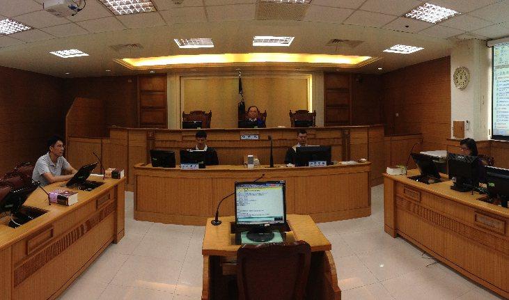 檢察官希望年金改革必須顧及憲政保障司法官終身職的宗旨以及司法獨立的用意。照片為示...
