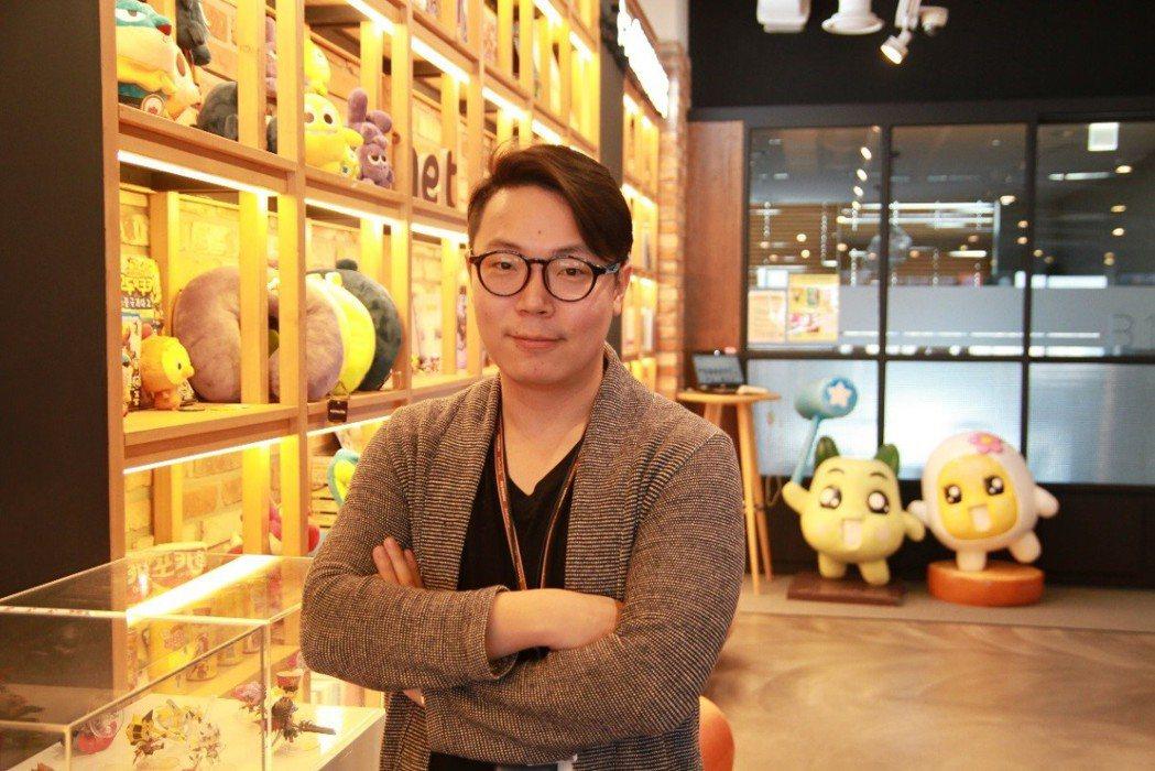 製作人姜珉求的細心要求締造了《伊蒂亞戰記》的完美。