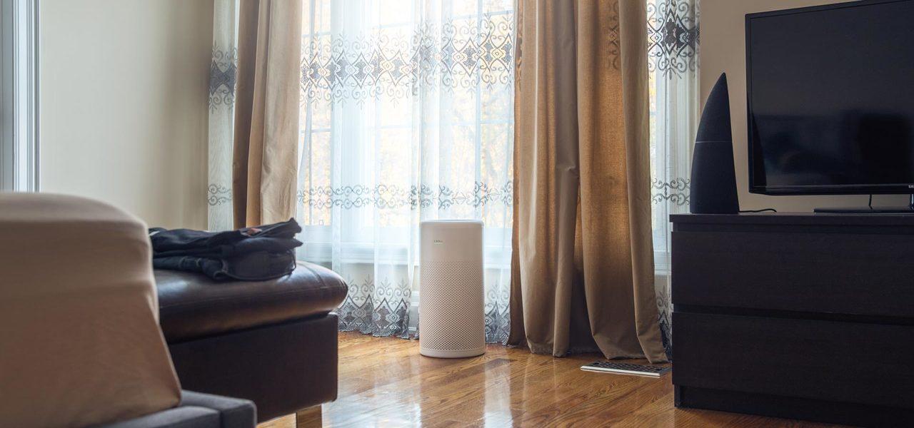 LA352 極簡風格融入家居。 業者/提供