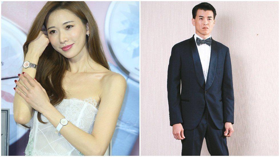 林志玲被爆秘戀「新朋友」楊仁沛曾擔任行銷總監、爵士歌手。圖/聯合報資料照