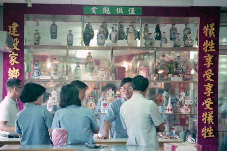 學者指出金門的菁英們應該到讓更多「臺灣人」了解金門,「臺灣的繁榮,是因為金門人民...