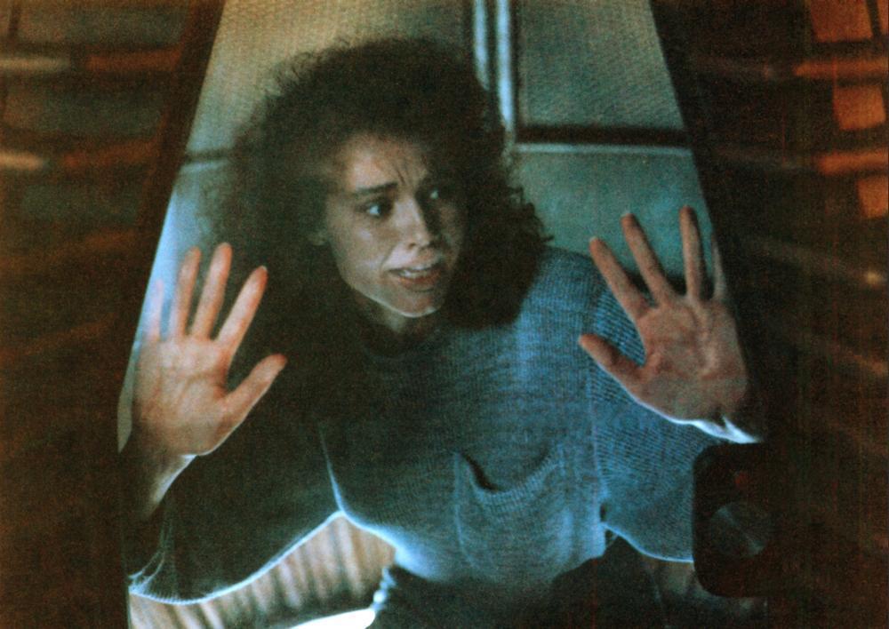 吉娜戴維斯演完「變蠅人」,無意再拍續集。圖/摘自Cineplex