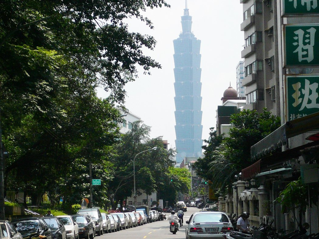 連串的政策調控之後,國內房市將回到基本面。記者游智文/攝影