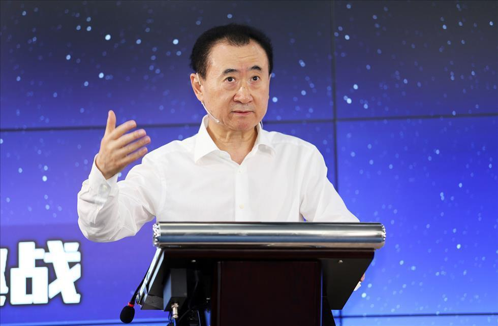 王健林繼續全球買買買 砸9.3億美元收購北歐電影院01-24 10:28204
