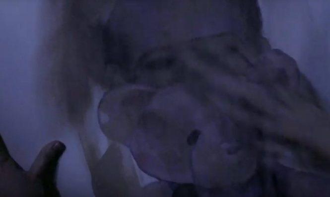 「積木之家」以「嬰靈」題材為主軸。圖/截圖自預告片