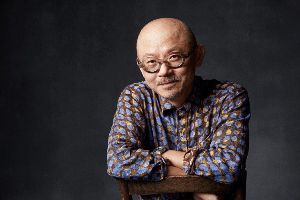 導演陳宏一。圖/金馬影展提供