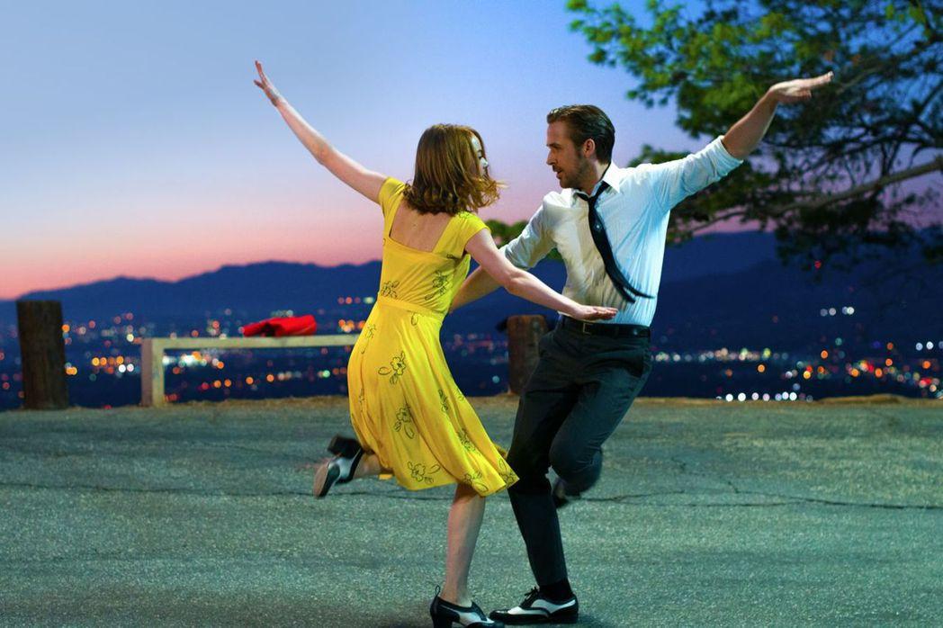 好萊塢浪漫追夢音樂劇「樂來越愛你」(La La Land)今天能否在英國影藝學院