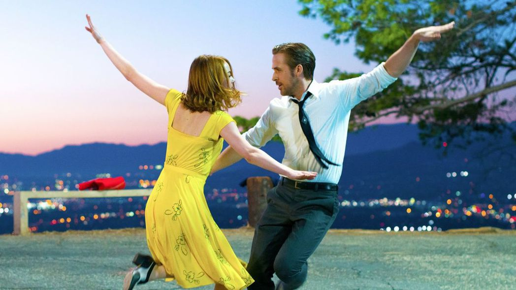 「樂來越愛你」被譽為好萊塢歌舞片的復興。圖/本報資料照