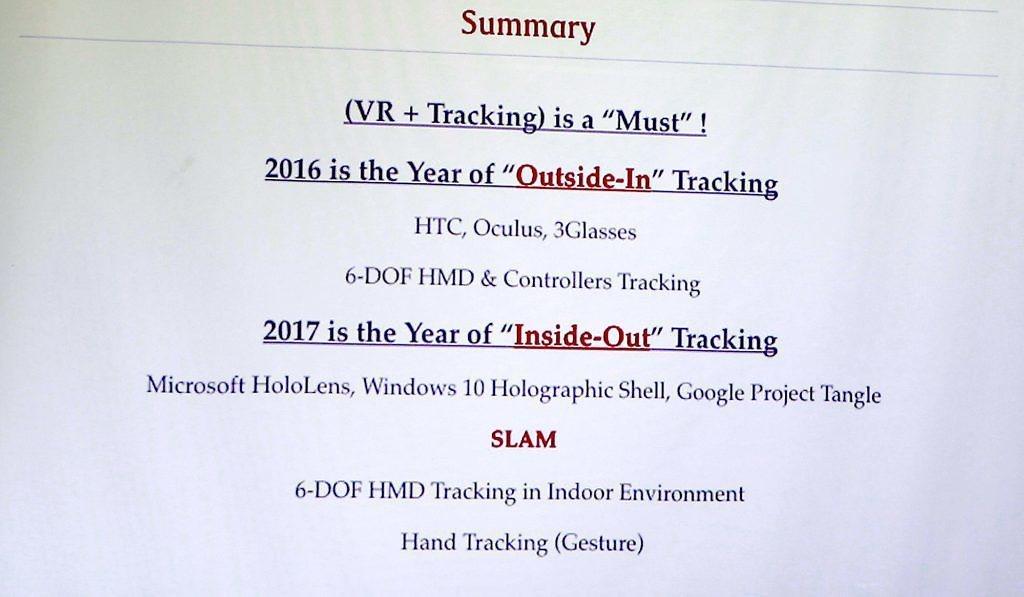 2017將是VR從「OutsideIn」走向「InsideOut」的一年。圖取自...