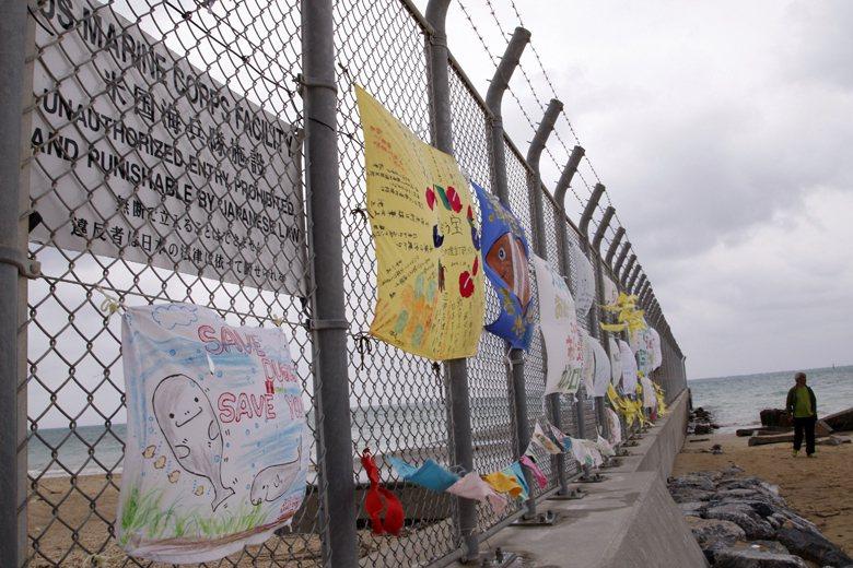 看看沖繩的處境,就可以發現,外國駐軍帶來的,並不只有美好的安全承諾而已,還有對經...