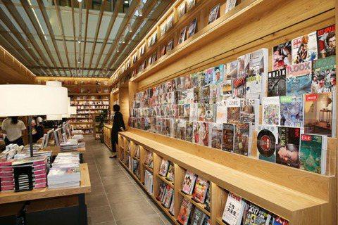 誠品不要看:蔦屋不是你想像中書店的八個理由