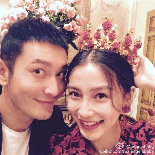 中國大陸演員黃曉明1月稍早才升格當爸爸,卻在今晚將播出的大陸綜藝節目中坦承,自己