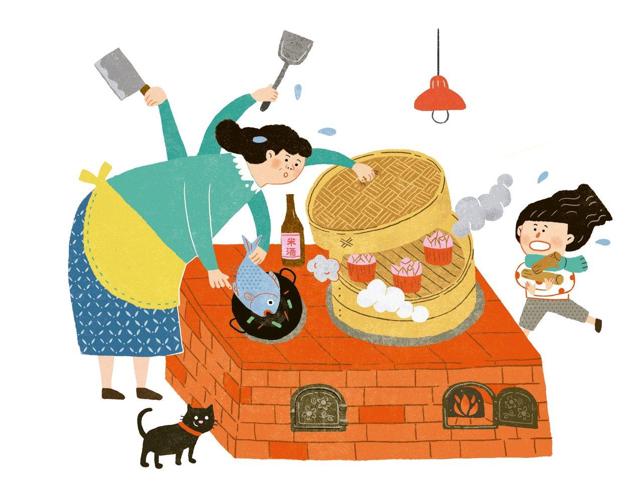 記得在春節前一個月,久居台北的大哥就告訴我們,台北知名飯店的圍爐宴已經快被訂滿,...