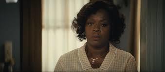 「藩籬」薇奧拉戴維斯獲美國演員工會獎最佳女配角。圖/摘自award daily