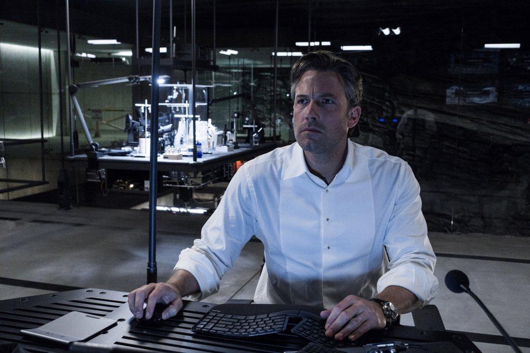 班艾佛列克日前剛宣布辭退「蝙蝠俠」導演一職。圖/華納兄弟影業