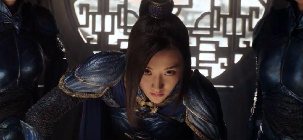 景甜繼「長城」後還有好幾部國際大片。圖/摘自imdb