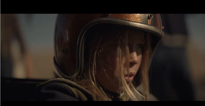 Audi 將於超級盃推出一支名為〈Daughter〉的廣告,將透過這支廣告提醒一個值得深思的議題。 摘自 Youtube