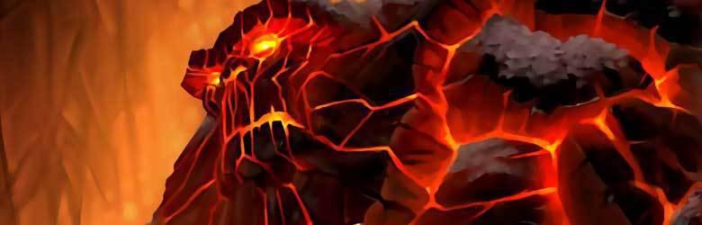 巨人術已隨著熔火巨人的削弱而沒落。