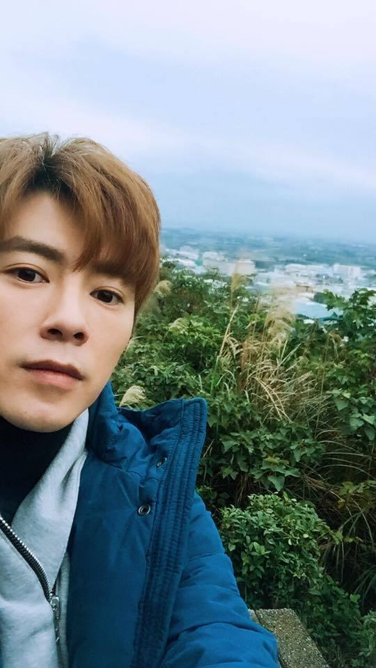 李國毅解釋讓粉絲誤會的發文。圖/摘自臉書