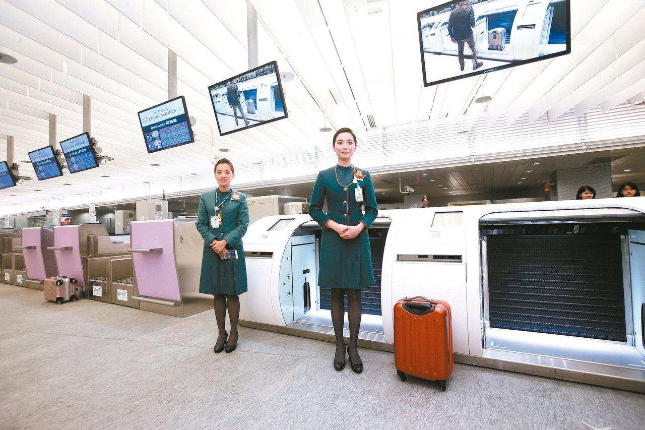機場捷運。 報系資料照、新北市高管處提供