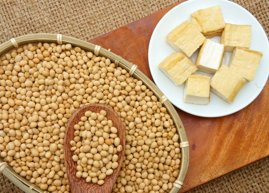營養師破解豆腐5大迷思。 示意圖/ingimage