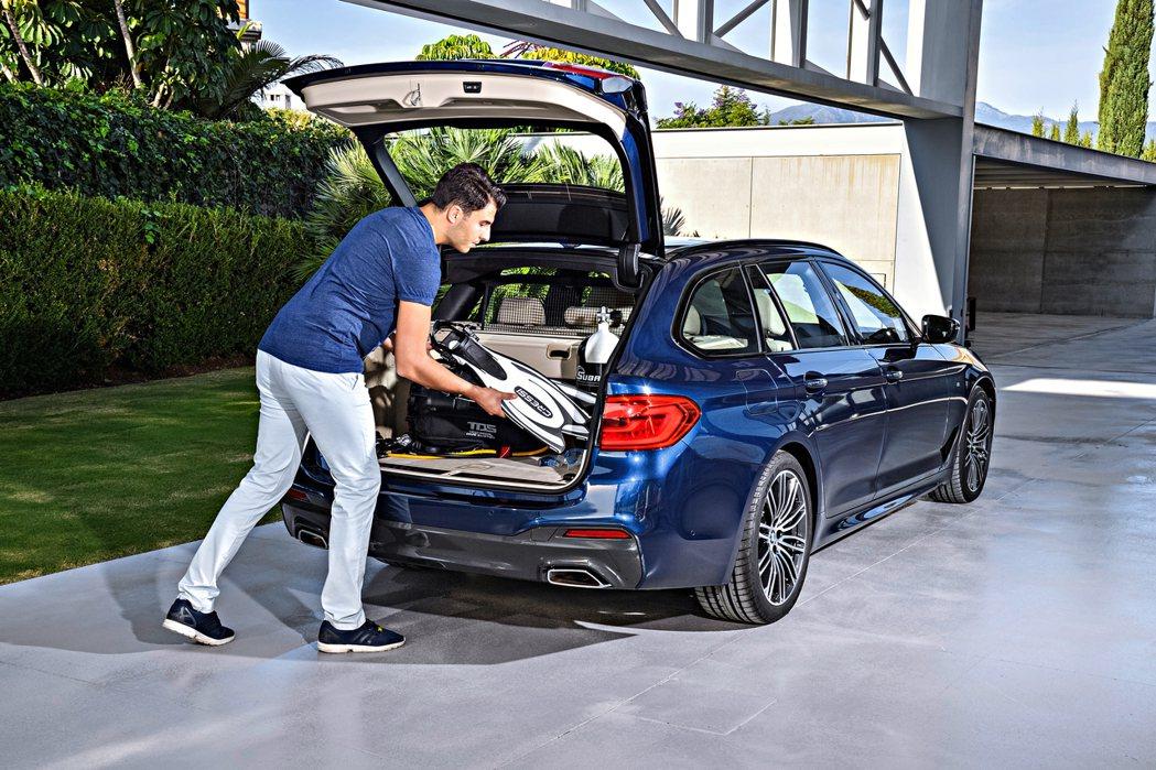 圖/BMW提供