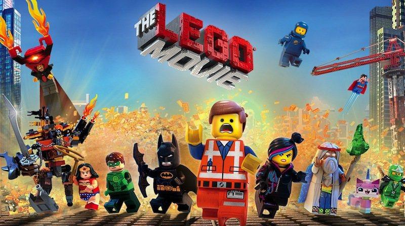 「樂高玩電影」當初在全球創下極佳票房及口碑。圖/華納兄弟提供