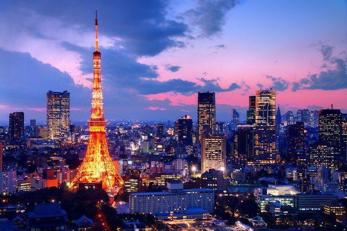2020東京奧運創造東京都心高住屋需求量,投資房產具抗跌性。 亞洲大志國際顧問有...