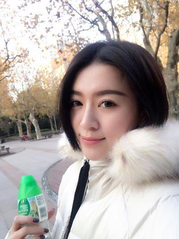 李妍憬在互毆風波後明顯消瘦。圖/摘自李妍憬臉書
