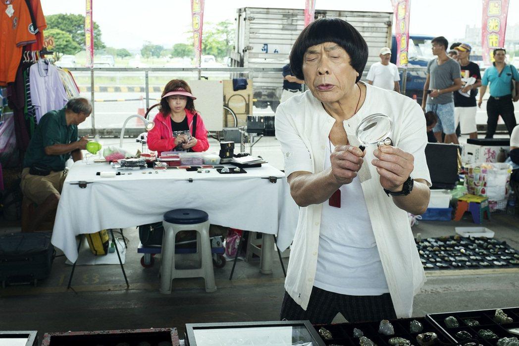豬哥亮「大釣哥」繼續穩坐全台賀歲檔華語電影票房冠軍。圖/華聯提供