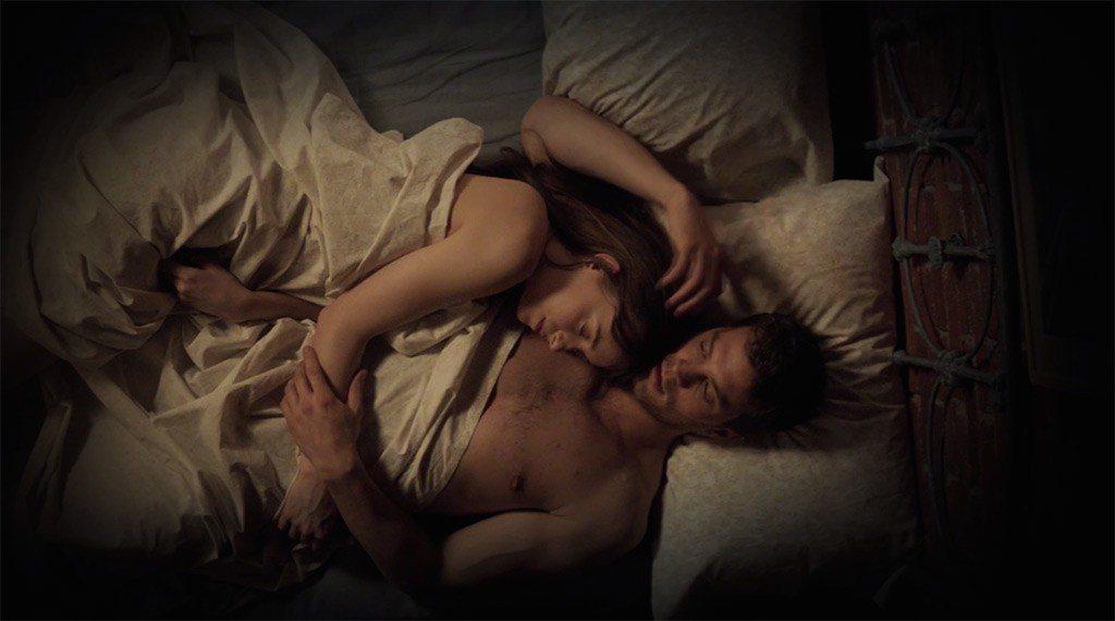 「格雷的五十道陰影:束縛」床戲尺度深受矚目。圖/摘自eonline