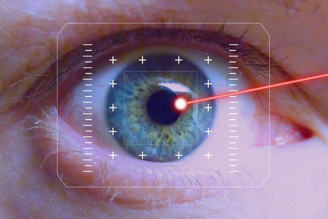 眼部手術 下刀更精準 減少副作用