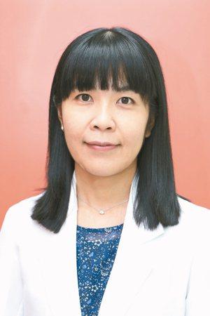 蔡佳芬/台北榮總精神部暨失智症研究中心主治醫師