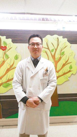 柯信國/台北榮總呼吸治療科主治醫師