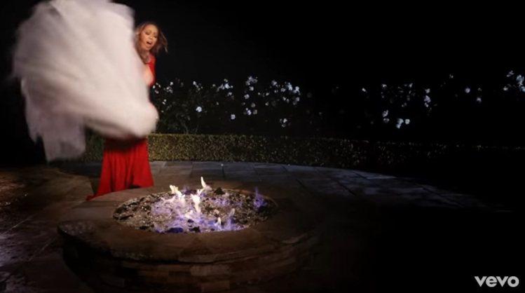 瑪麗亞凱莉選在與詹姆斯擁有美好記憶的豪宅拍MV,在片中將新台幣770多萬元的Va...