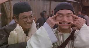 吳孟達、周星馳這對喜劇黃金拍檔,已有15年未曾合作。圖/摘自網路