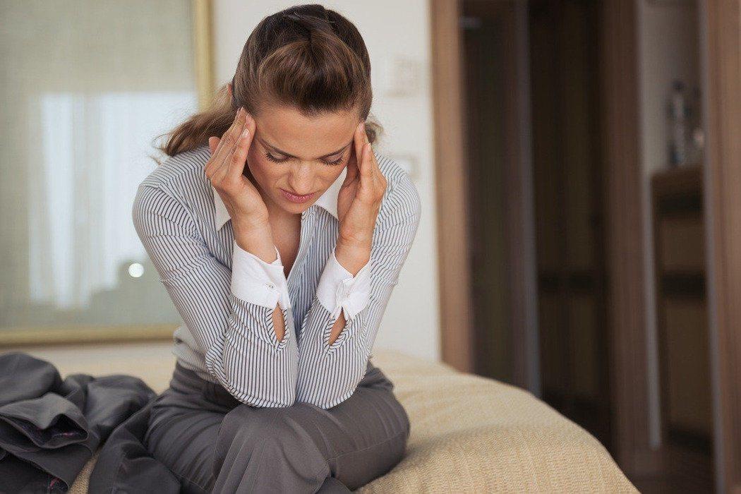 熟齡女性因為荷爾蒙變化身心俱疲,沒有做好「私密肌保養」更會引發私密部位不適。 圖...