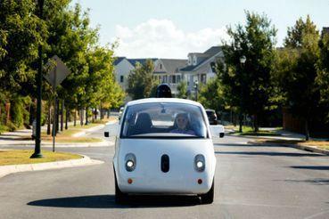 無人車上路前,都市規劃應做好什麼準備?